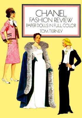 Chanel Fashion Review By Tierney, Tom