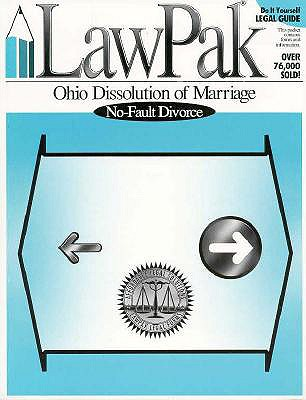 Ohio Dissolution of Marriage By Swartz, T./ Lawpak (EDT)